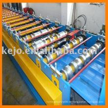 Metalldach Rollformmaschine
