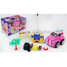 R / C enfants petites voitures à jouets