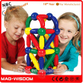 Jumbo Magnetic Builders for Kids SmartMax
