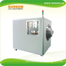 Fully automatic bubble remover  machine defoamer equipment