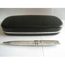 conjunto de canetas de bola de metal de alta qualidade