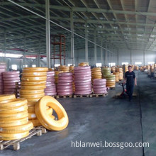 SAE 100R2 High Pressure Hydraulic Hose
