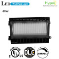 60watt cool white Outdoor LED Wall Pack Light