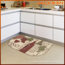 2015 Machine Tufted Washable Kitchen Carpet Rug