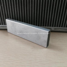 Aluminum Tube For Charge Air Cooler