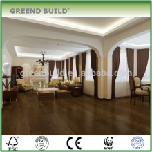 Oak hardwood flooring/ Fireproof wood flooring