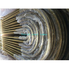 U Bending Copper Tubes for Heat Exchanger