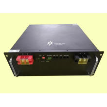 ESS UPS Inverter Rack Cabinet paquete de baterías lifepo4