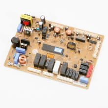 Shenzhen PCB Manufacturing And Assembly Electronics Components