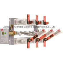 Factory Price Indoor High-Voltage Disconnect Switch-Yfg38