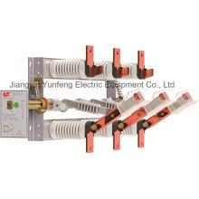 Fábrica precio alto voltaje interior desconecte el interruptor-Yfg38