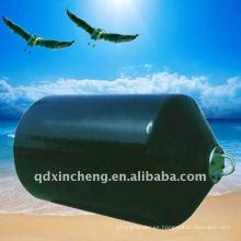 Protector de barco de estilo netted del amortiguador del océano