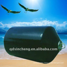 Ocean cushion netted style boat fender