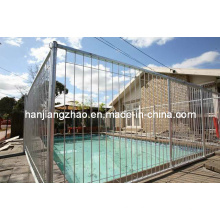 Hot Dipped Galvanized Swim Pool Fencing for Australia Markets-Professional with 13 Years′ Experience (XM-SPF0)