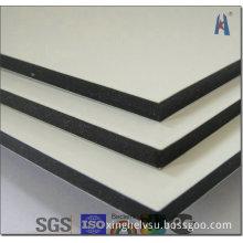Building Facade Material Wall Cladding Composite Panel