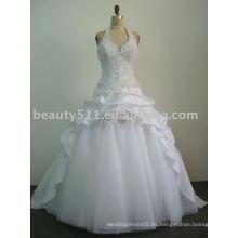 Vestido de novia A54