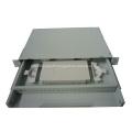 Type de tiroir coulissant Fibre Optique Patch Panel