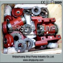 Mineral Processing Heavy Duty Wear-Resistant Centrifugal Slurry Pump Parts