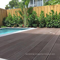 Outdoor water-proof marina pontoons composite floor/wpc decking