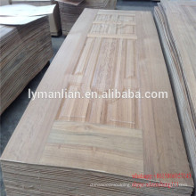 Main door wood carving design door board skin