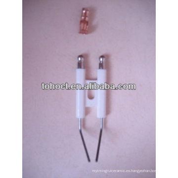 Encendedor de gas electrónico