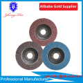 Alumina Abrasive Flap Disc Stainless Steel flap disc 60 grit
