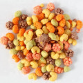 Línea de proceso de cereales para el desayuno