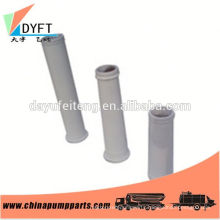 zoomlion concrete pump pipe reducer made in China