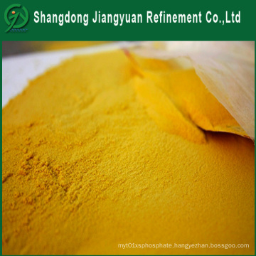 Poly Aluminium Chloride for Swimming Pool Water Purification with High Efficiency