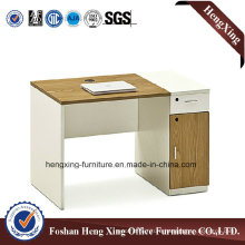 High Quality Wooden Staff / Manger Modern Design Computer Table (HX-6M195)
