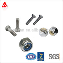 hihg quality screw and nut