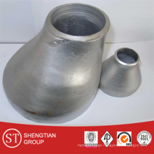 Steel Buttwelding Fittings Reducers/Concentric Reducer