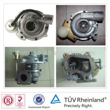 turbocharger RHF4H 8972402101