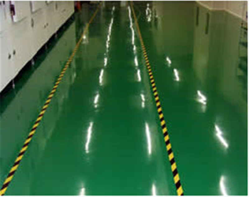 anti static epoxy floor paint