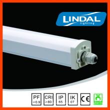 LED integrado resistente al agua instalación (serie de FI)