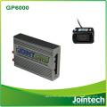Rastreador GPS con cámara para monitoreo de flotas