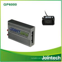 GPS-Tracker mit Kamera für das Flottenmonitoring