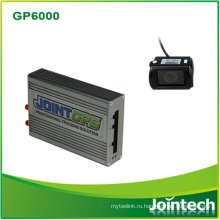 GPS трекер с камерой для мониторинга флота