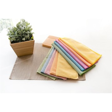 Stronger Water Absorbent Yarn Dyed Fabric