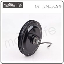 MOTORLIFE 48V 500/750w electric bike motor