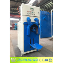 Valve Bag Packing Machine for Gypsum
