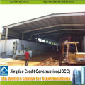 Portable Building Light Steel Structure Nuevo producto
