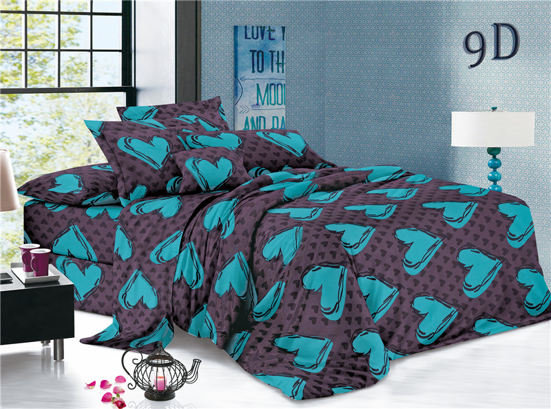 Home Textiles Bed Sheet Fabric