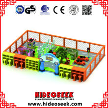 Toddler Traffic Soft Indoor Playground for Daycare