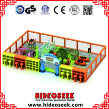 Toddler Traffic Soft Indoor Playground para a creche