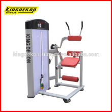 Abdominal fitness equipment gym machine