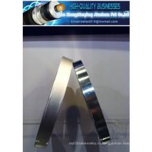 Алюминиевая фольга Алюминиевая воздуховодная лента для гибкого воздуховода