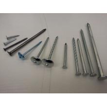 Дешевые конкретные ногти/ногти стального бетона/Clavos де конкретной программой