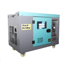 8kw Portable Diesel Generator for Home Use