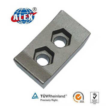 Railway Fastening Service Rail Clamp